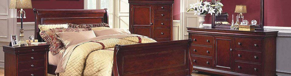 Shop New Classic Home Furnishings