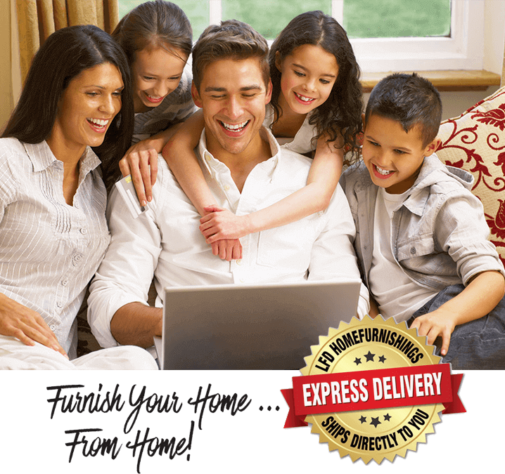 LFD Express Delivery Header Image