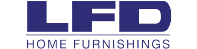 LFD Homefurnishings Logo